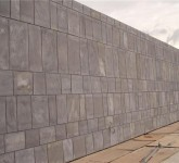 Glass Reinforced Concrete o GRC