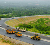 Chinese-Jamaican Public-Private Partnership opens the Norht-South Jamaica toll road