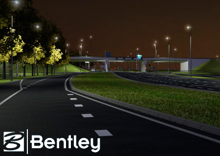 Curso de BIM aplicado a obra civil con software Bentley