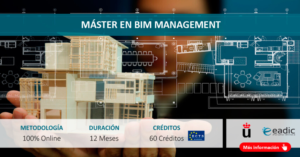 Máster en BIM Management
