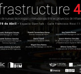 INFRASTRUCTURE 4.0 EN MADRID