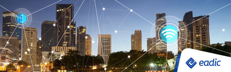 Ciudades inteligentes y Sostenibles (SSC - SMART AND SUSTAINABLE CITIES)